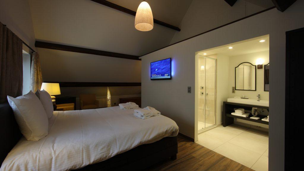 VIP Kamer 206 (Boszijde, 30 m²)