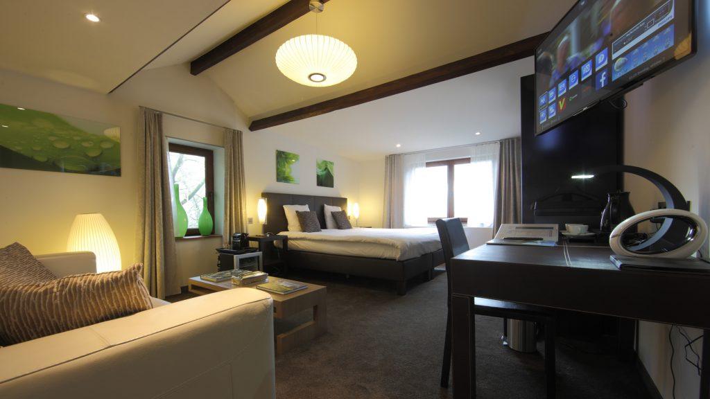 VIP Kamer 201 en 205 (Valleikant,  meer dan 40 m²)