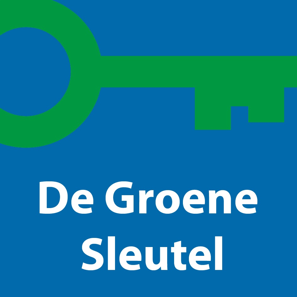 """De Hostellerie Kemmelberg **** beschikt al sinds 2015 over het internationale ecolabel """"De Groene Sleutel""""."""